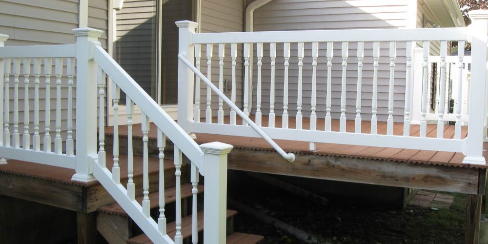 pressure-washed-railing