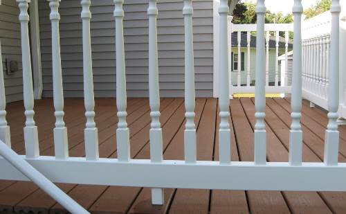deck pressure washing solutions